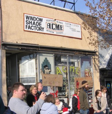 Acme Window Shade Co 7408 Frankford Ave Philadelphia Pa