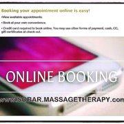 Sobar Massage - 11 Photos & 10 Reviews - Massage Therapy
