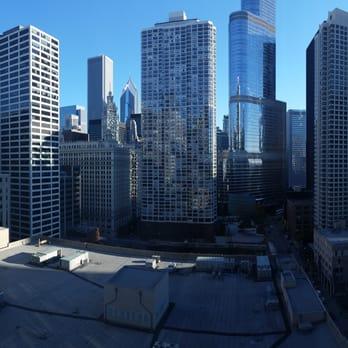 Hotels Near  E Grand Ave Chicago Il