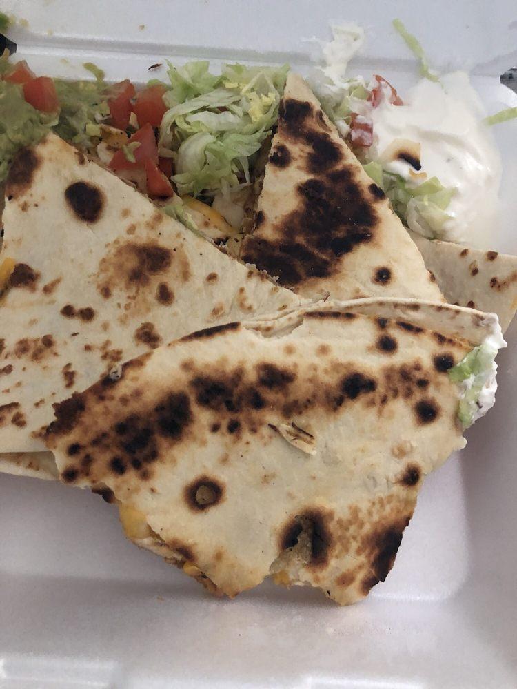 Fresh Mex Cocina: 1023 S US Hwy 385, Andrews, TX