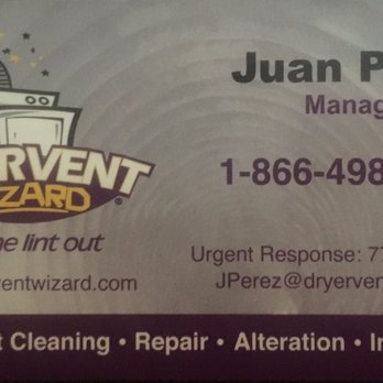 Dryer Vent Wizard Of Atlanta Air Duct Cleaning Canton