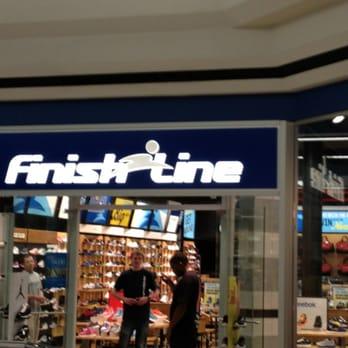 Finish Line - Shoe Stores - 3000 E 1st Ave, Cherry Creek, Denver ...