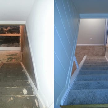Photo Of Cameron Roofing Pittsford Ny United States Bat Before And After