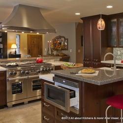 All About Kitchens & More - Kitchen & Bath - Downtown, Sacramento ...
