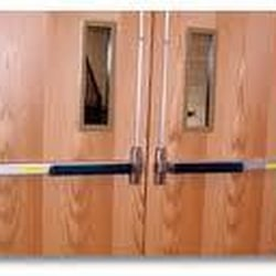 Photo of Sentry Doors \u0026 Security - Bloomfield NJ United States. Fire Rated : sentry doors - pezcame.com