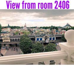 Disneyland Hotel 66 Fotos 19 Beitrage Hotel Rue De La