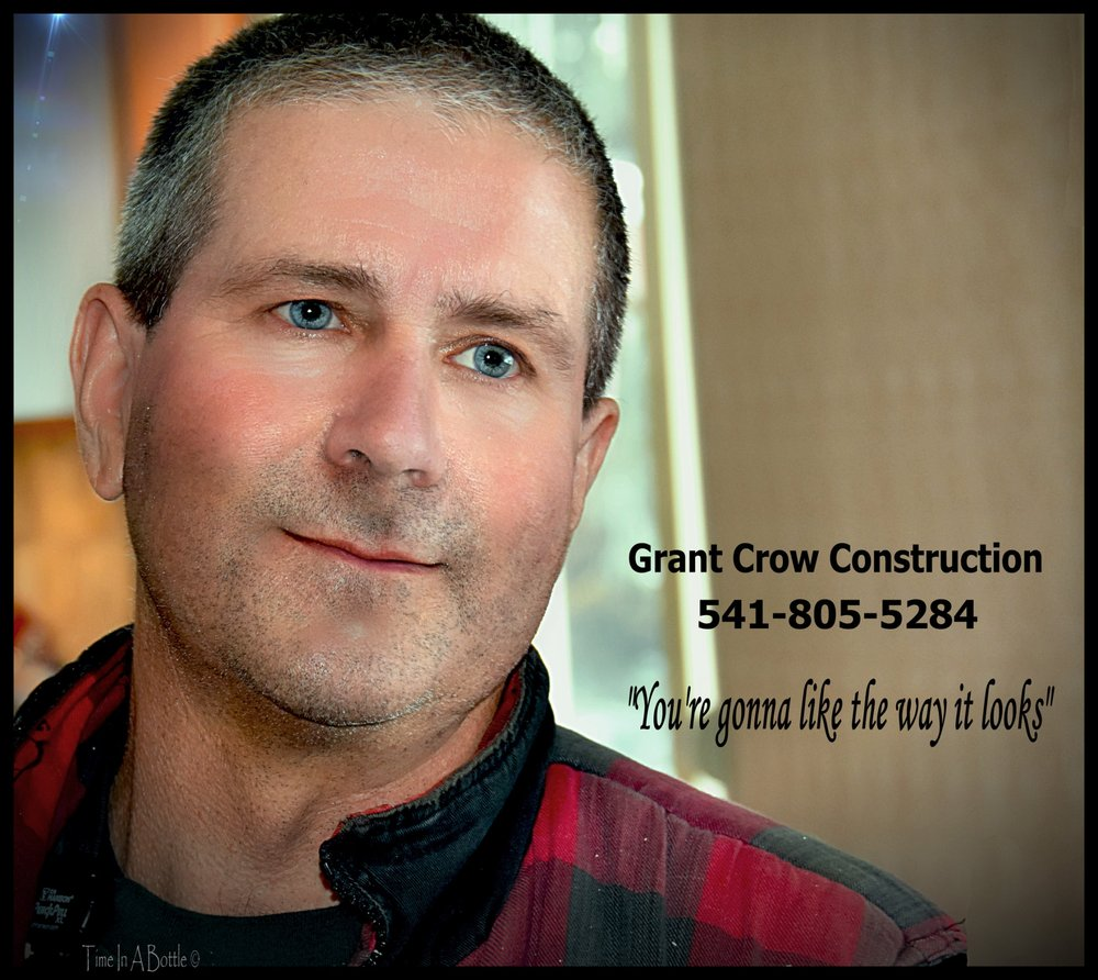 Grant Crow Construction: Imbler, OR
