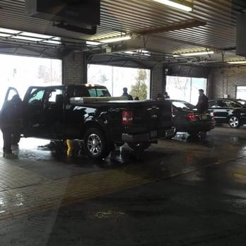Hoffman Car Wash Clifton Park
