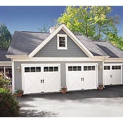 Bon Photo Of Angel Garage Door Repair   Bellevue, WA, United States. Garage Door