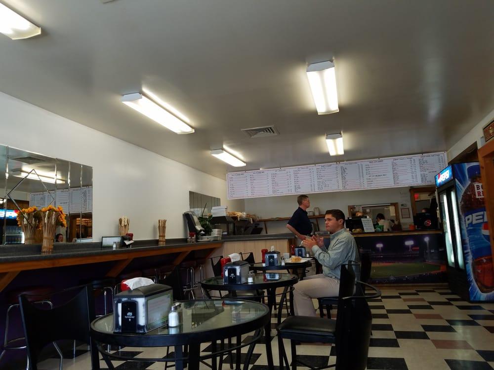 Turnpike Restaurant Canton Ma
