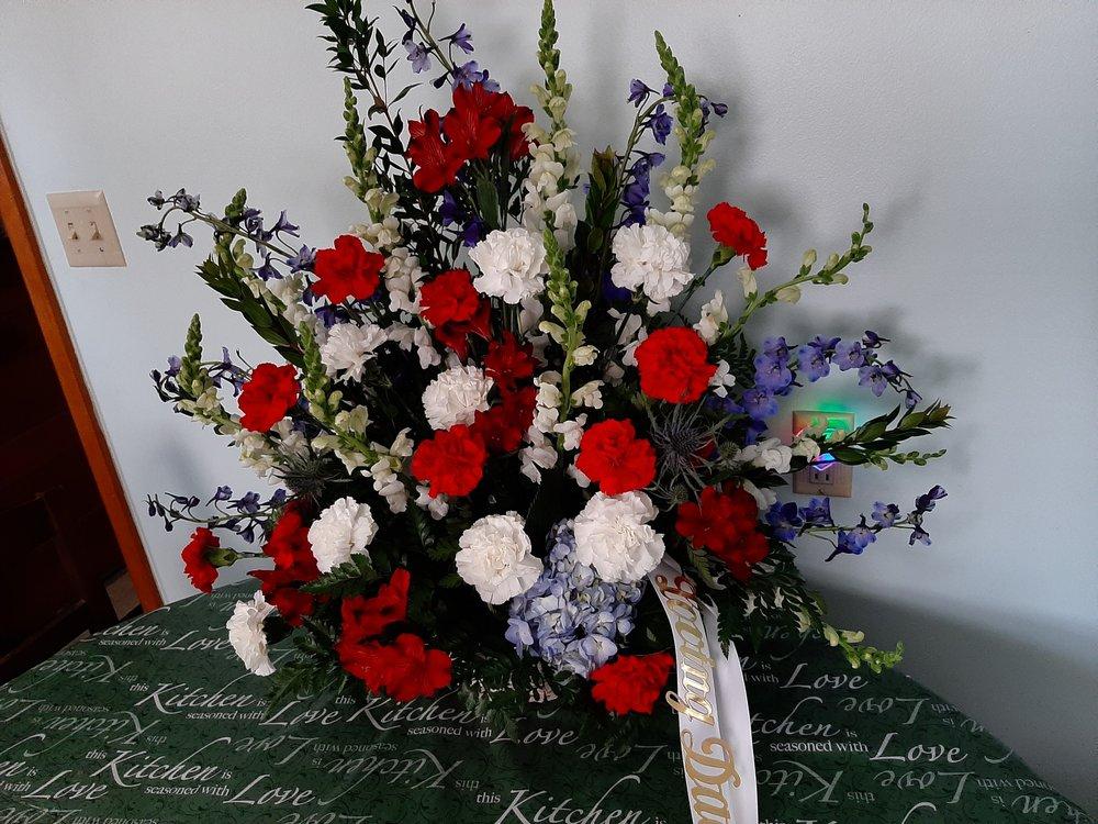 Grandpa Franks Flower Market: 3833 S 108th St, Greenfield, WI