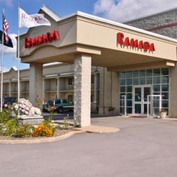 Photo Of Ramada Hammond Hotel Conference Center In United States
