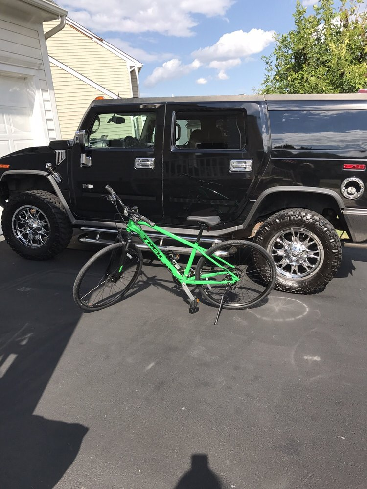 Bicycle Outfitters: 22895 Brambleton Plz, Brambleton, VA