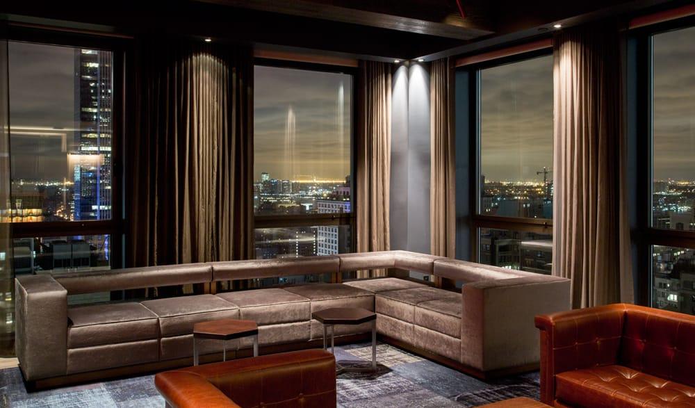 The Living Room Yelp
