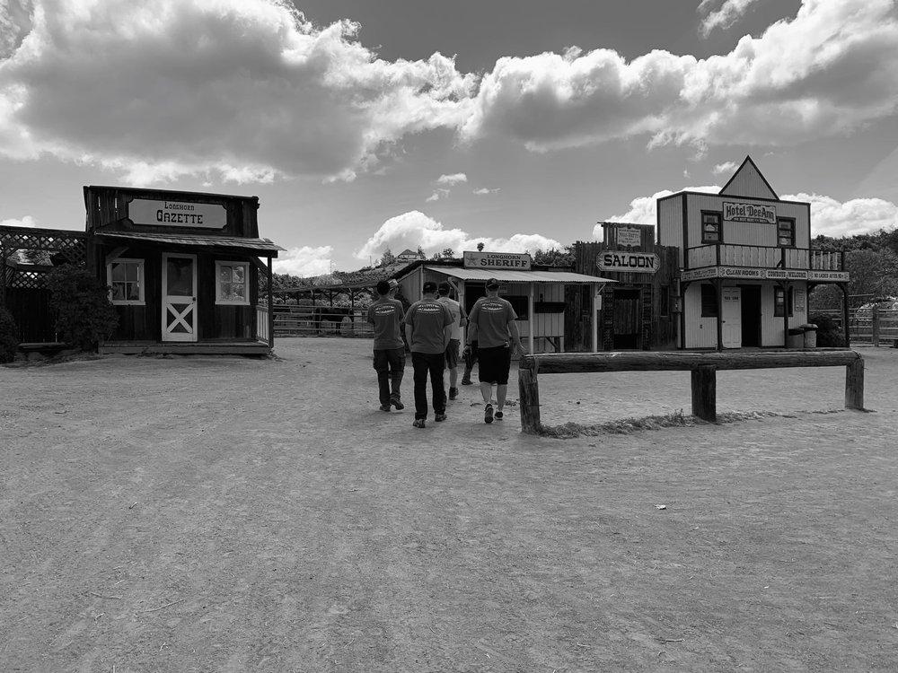 Rawhide Ranch