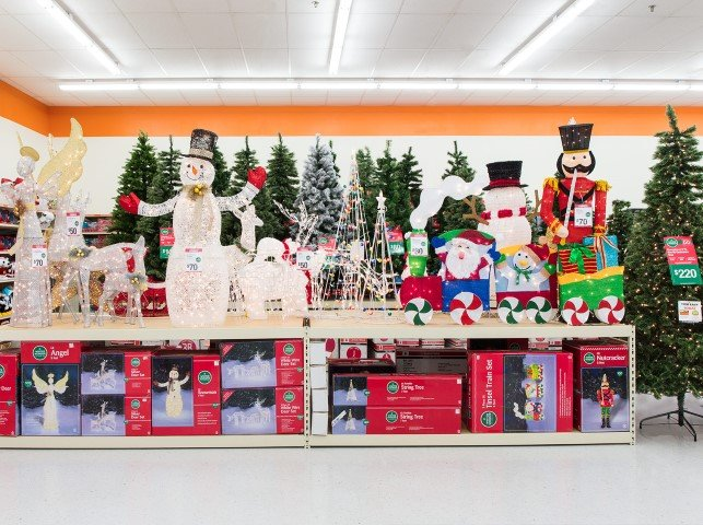 big lots 12 photos department stores 316 cornelia st plattsburgh ny phone number yelp - Big Lots Christmas Commercial