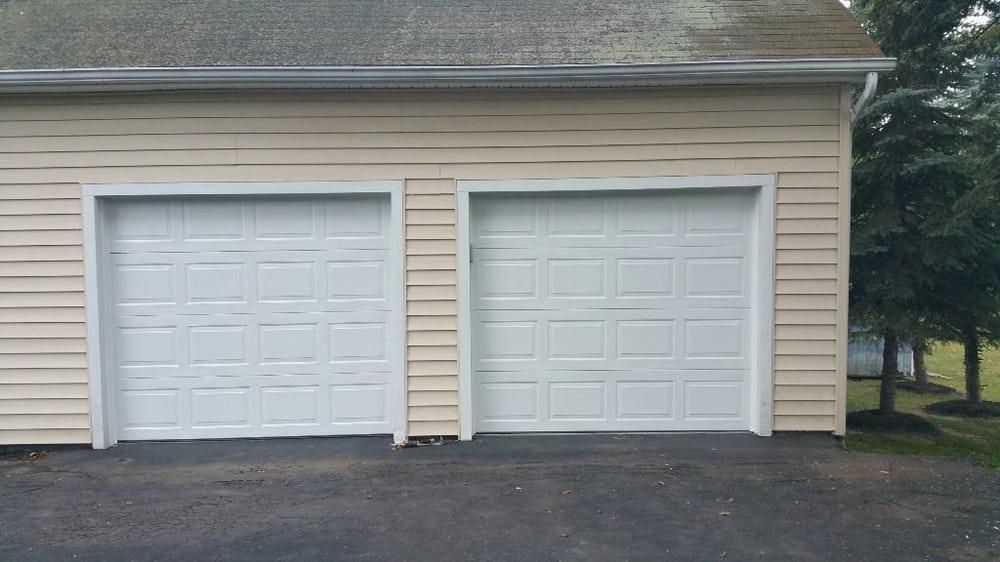 photos for always reliable garage doors yelp