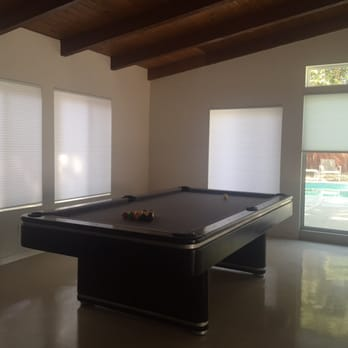 Photo Of Valley Pool Table   Canoga Park, CA, United States. Our Baby