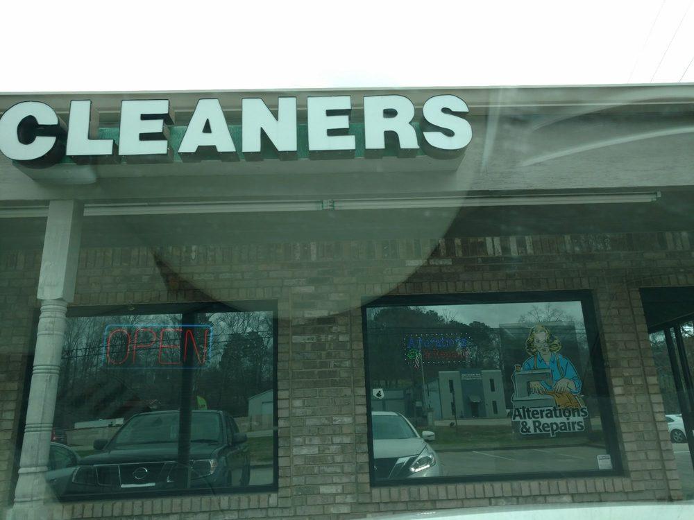 Sunny Cleaners: 149 Buck Creek Plz, Alabaster, AL