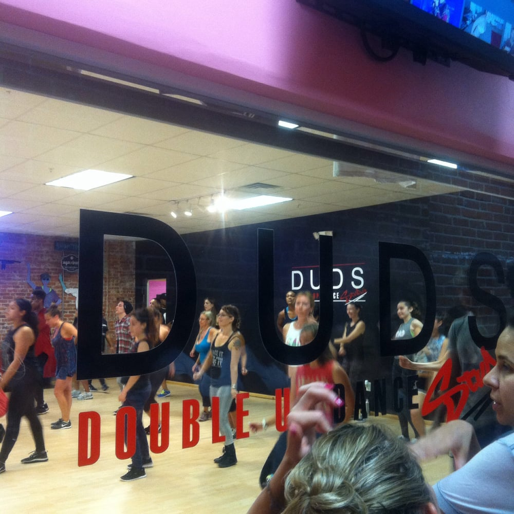 Double Up Dance Studio: 85 Mill Plain Rd, Fairfield, CT