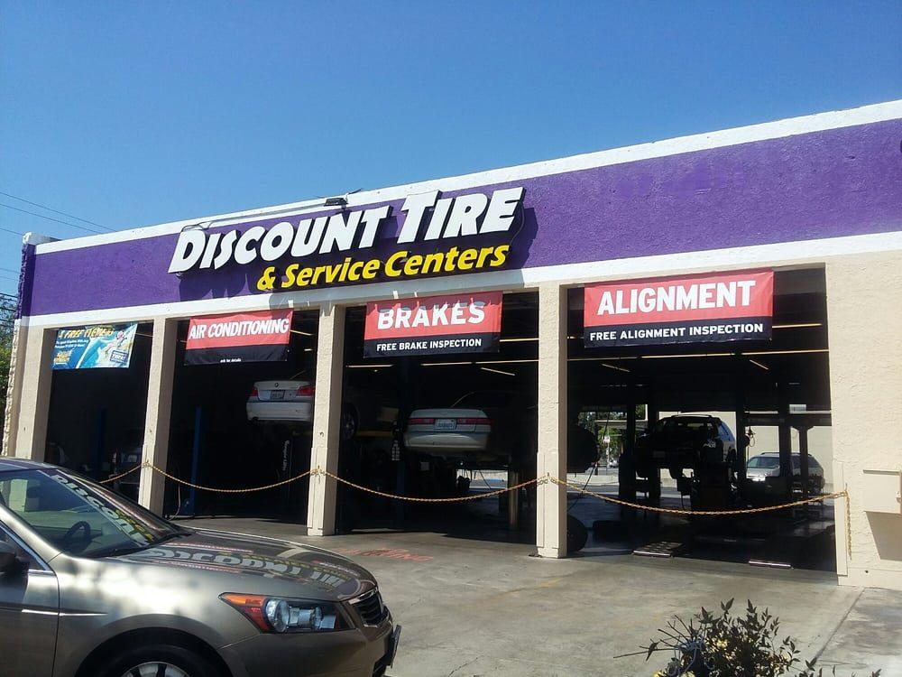 Discount Tire Centers Redlands 21 Photos 134 Reviews Tires
