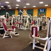 La fitness 6th ave