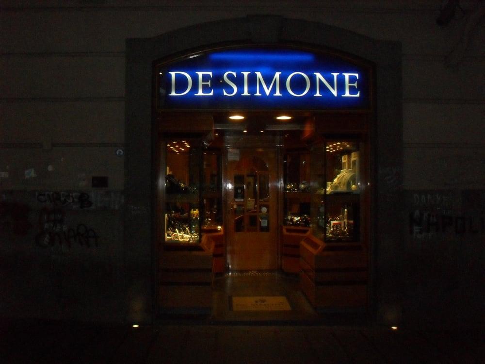 DE Simone Salvatore