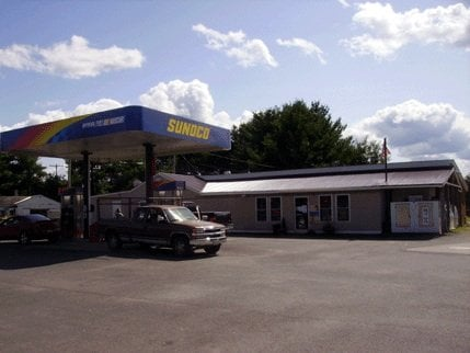 Fuel & Food: 3000 State Highway 30, Mayfield, NY