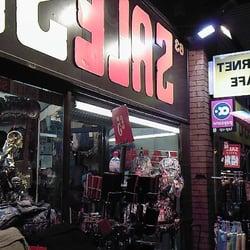 Shoe Shops Elicester