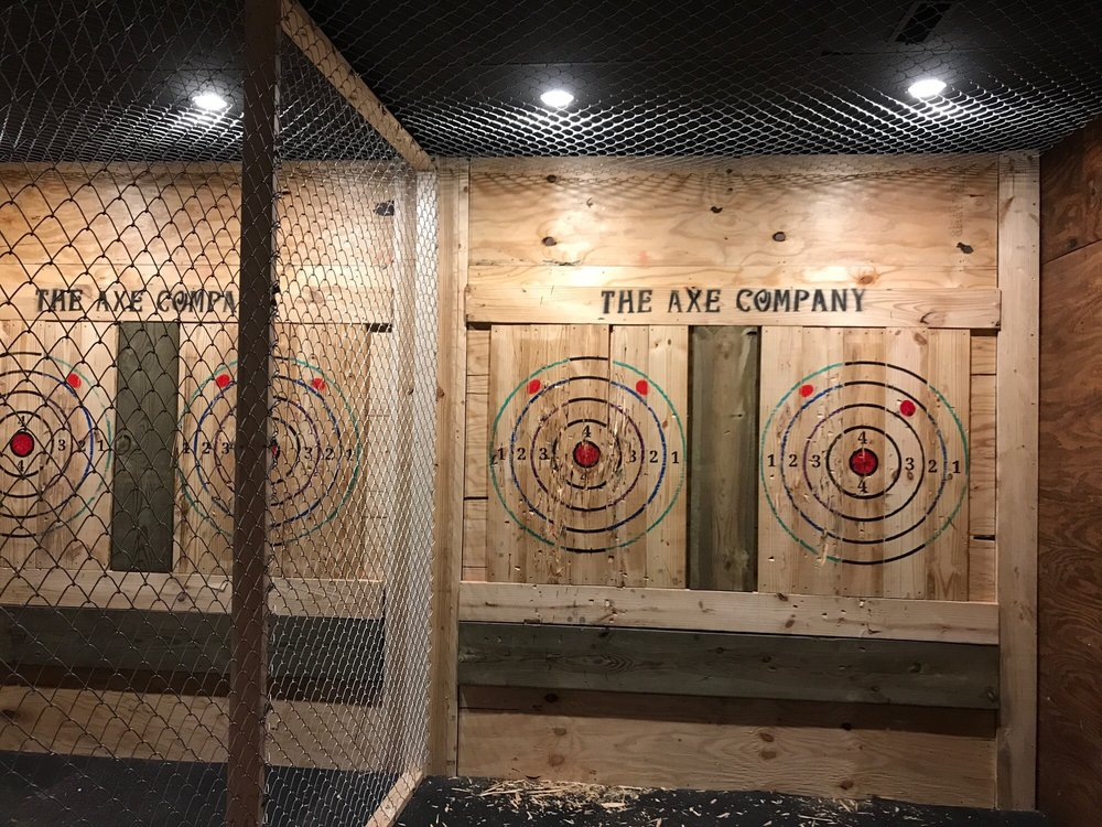 The Axe Company: 20 Kettle River Dr, Glen Carbon, IL