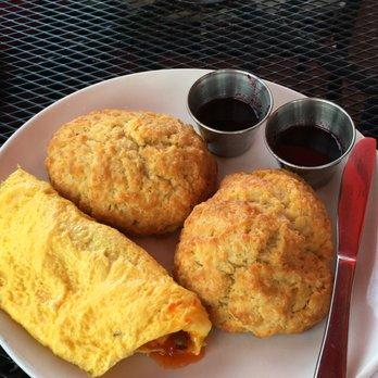 Photo of Buttermilk Kitchen - Atlanta GA United States. Pimiento cheese omelette with & Buttermilk Kitchen - 1539 Photos \u0026 1366 Reviews - Breakfast \u0026 Brunch ...