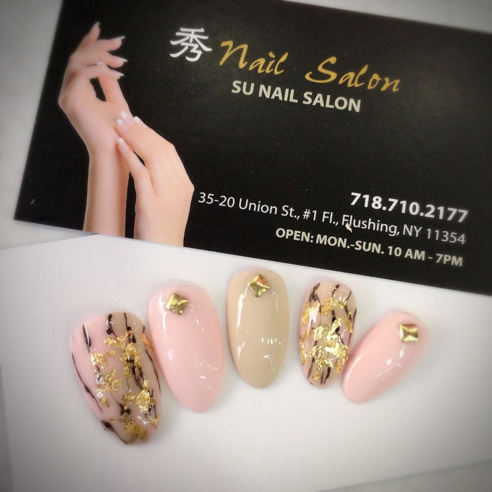 Su Hair Salon: 35-20 Union St, Flushing, NY
