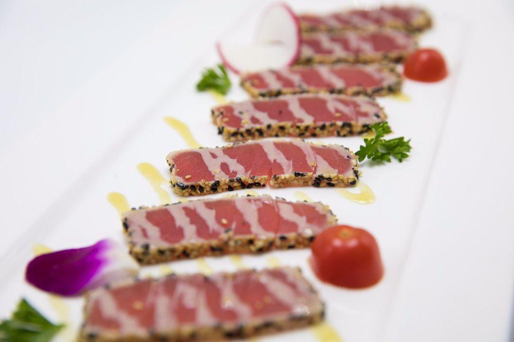 Momiji Sushi Grill & Bar