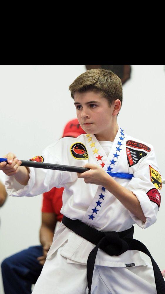 Ray's American Karate & Self Defense: 11255 Garland Rd, Dallas, TX