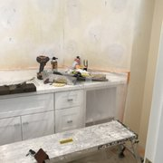 After Photo Of Vogue Kitchen And Bath Dana Point Ca United States Before