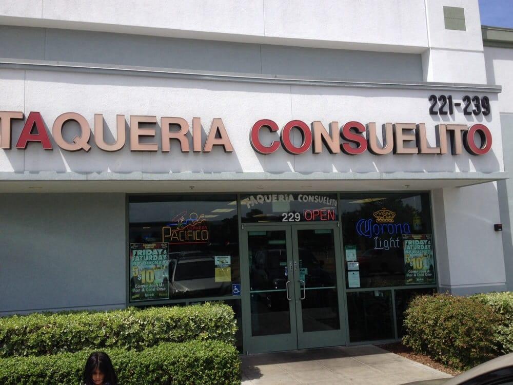 Taqueria Consuelito 111 Photos Amp 226 Reviews Mexican