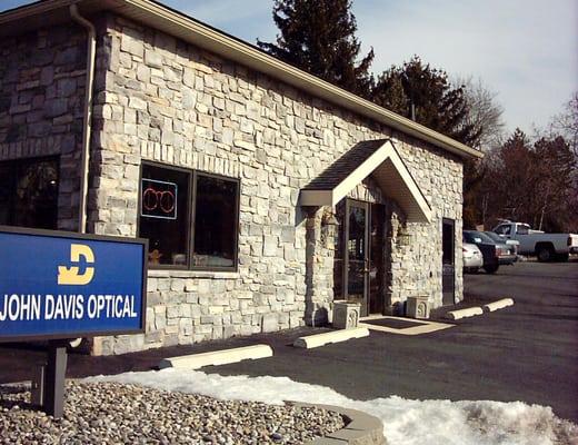 john davis optical 1000 belvidere rd phillipsburg nj opticians