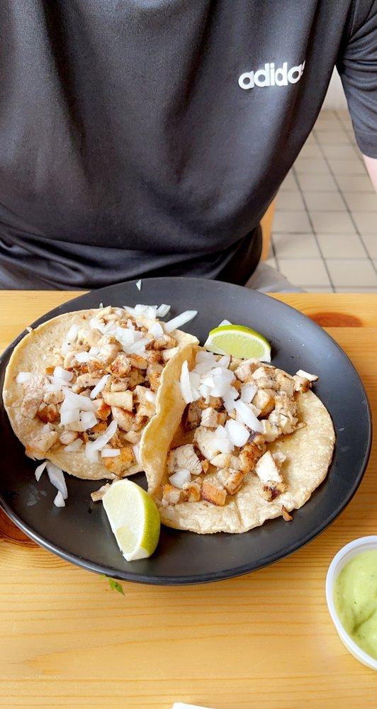 The Tortilla Taco Bar: 38 Broadway, Kingston, NY
