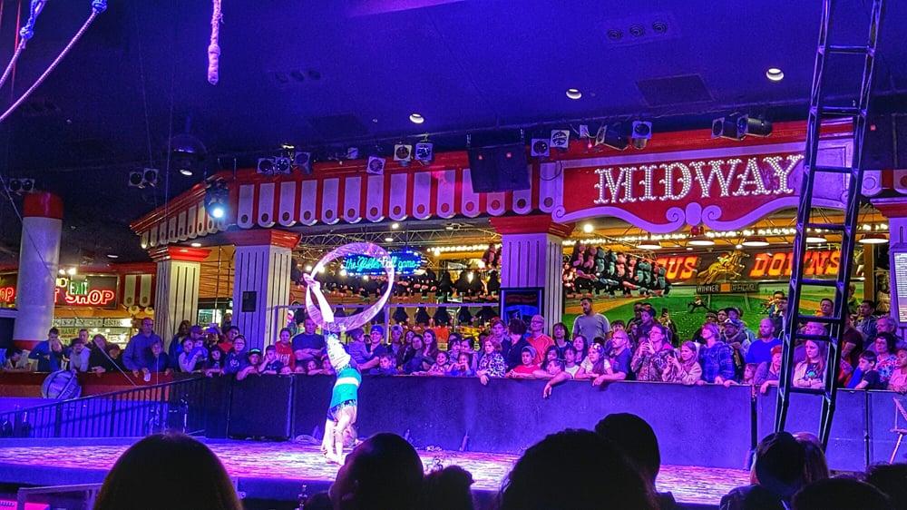 circus circus hotel casino las vegas address