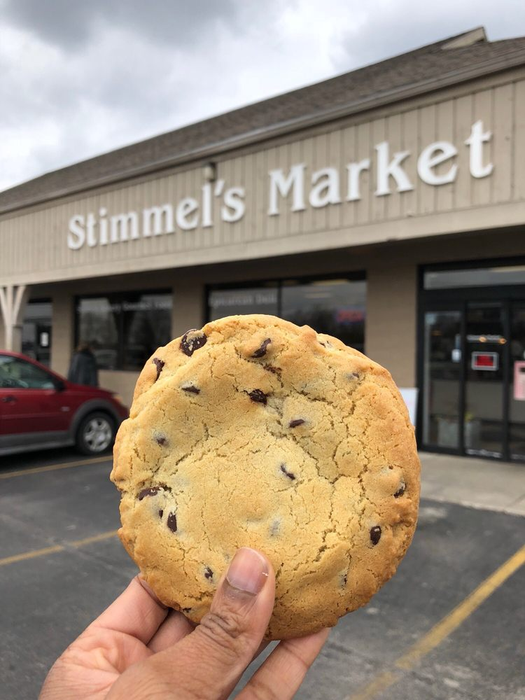 Food from Stimmel's Market