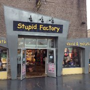 Lol Photo Of The Stupid Factory Myrtle Beach Sc United States