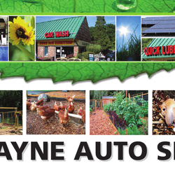 Wayne auto spa chiuso 10 foto e 34 recensioni for Wayne motors wayne nj