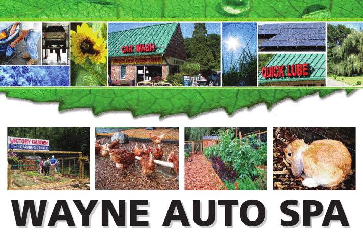Green and clean yelp for Wayne motors wayne nj