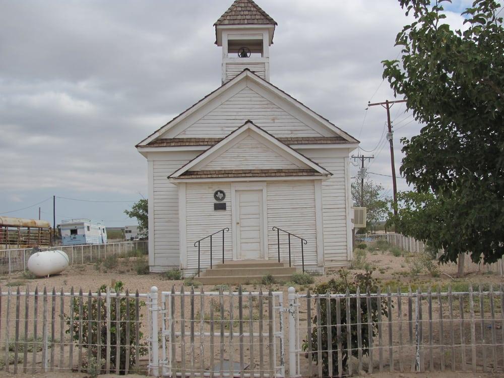 Pecos Area Chamber of Commerce: 111 S Cedar St, Pecos, TX