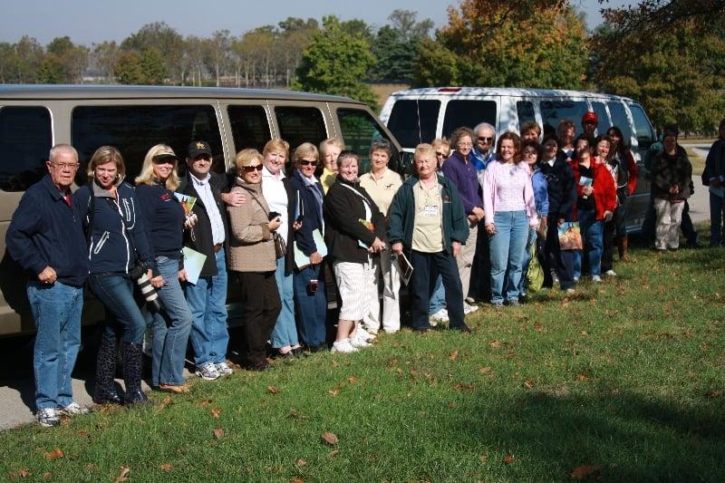 Horse Farm Tours, Inc: 3429 Montavesta Rd, Lexington, KY