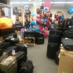 Innovation Luggage - CLOSED - Luggage - 300 E 42nd St, Midtown ...