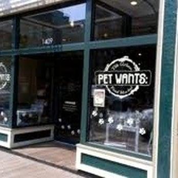 pet wants cincy 17 reviews pet shops 1409 vine st over the rhine cincinnati oh united. Black Bedroom Furniture Sets. Home Design Ideas