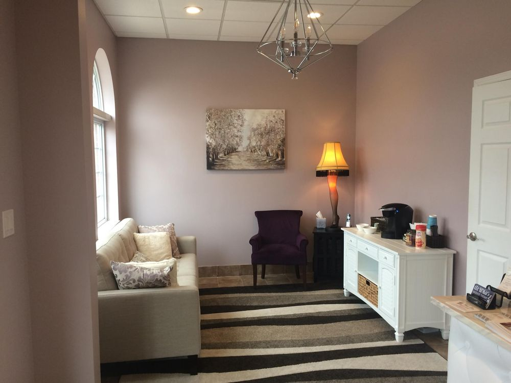 At Whit's End Massage Therapy: 3657 Teays Valley Rd, Hurricane, WV