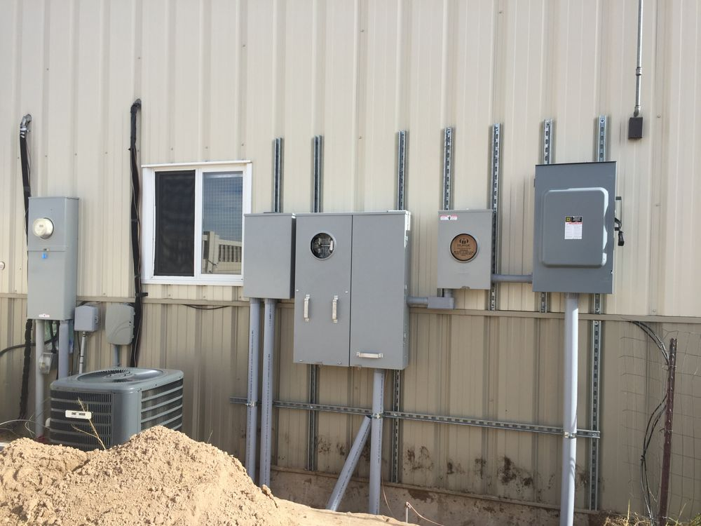 Prolectric Electrical Services: Bellvue, CO