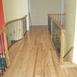 Boardwalk floors pavimenti 152 dansin dr milford mi for Milford flooring